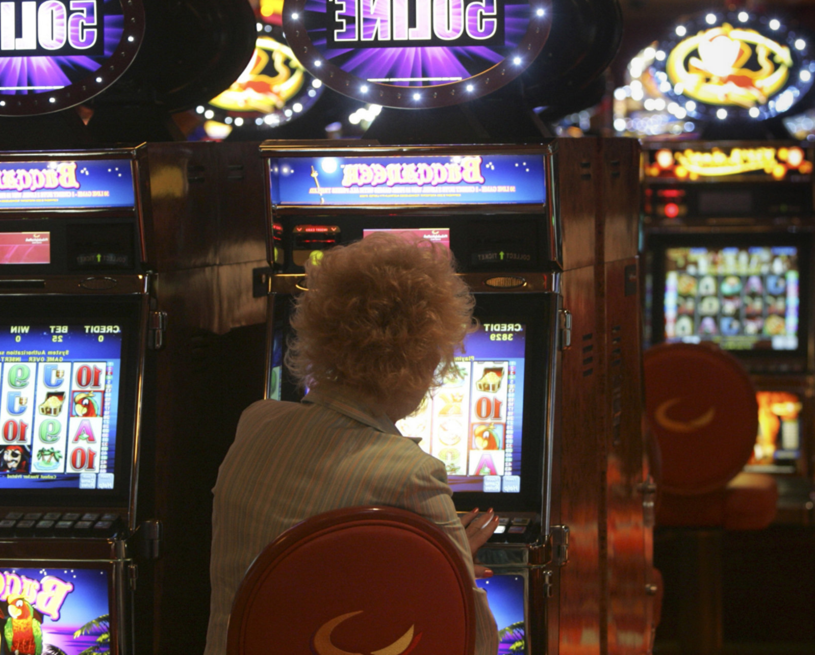 Best Winning Slot Machines In Vegas